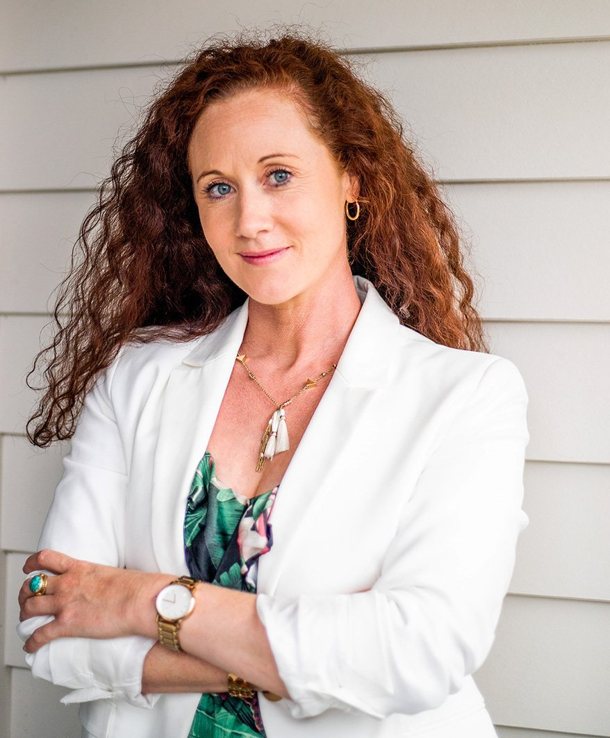 Change Therapy Mindset Coach Victoria Harrison
